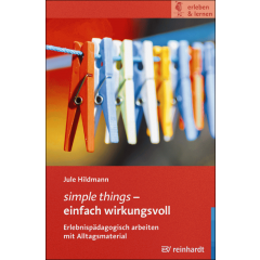 simple things - einfach wirkungsvoll