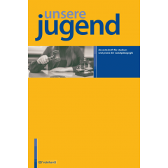 unsere jugend 5/2019