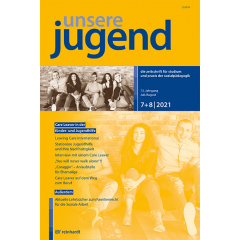 unsere jugend 7+8/2021