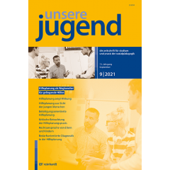 unsere jugend 9/2021