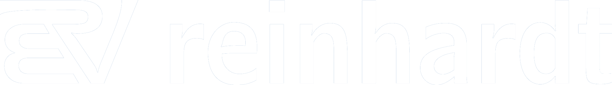 Ernst Reinhardt Verlag Logo